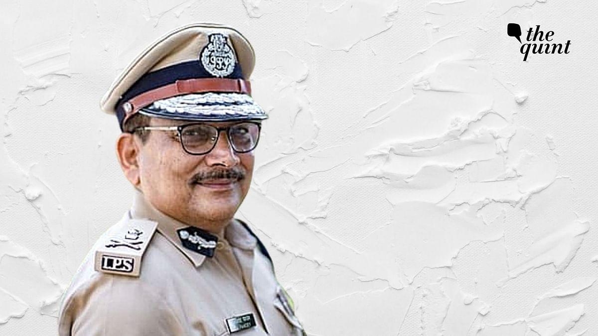Robinhood Bihar Ke: Ex- DGP Gupteshwar Pandey's Journey to the Top