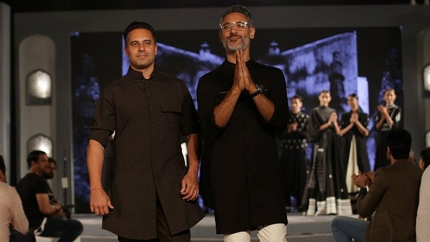 When will fashion bounce back? Designer duo 'Shantanu and Nikhil' tells us.