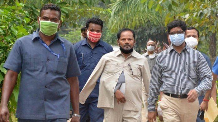 Hemant Soren Meets Lalu, Says Will Fight Bihar Elections Together