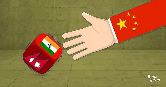 Why India's 'Big Brother' Attitude Towards Nepal May Benefit China