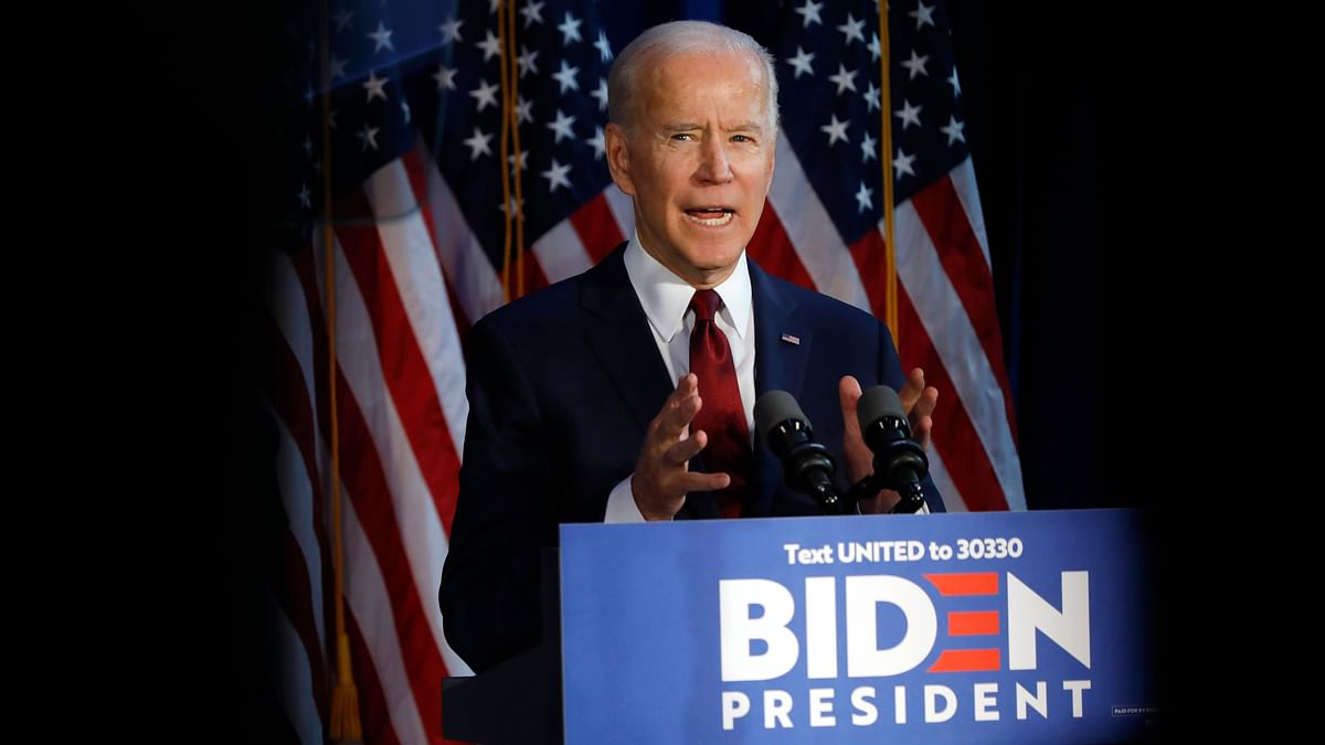 Joe Biden Nominated for Nobel Peace Prize By UK Labour MP
