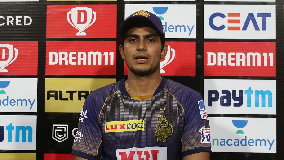 IPL: Will KKR Persist With Narine as Opener? Shubman Gill Answers