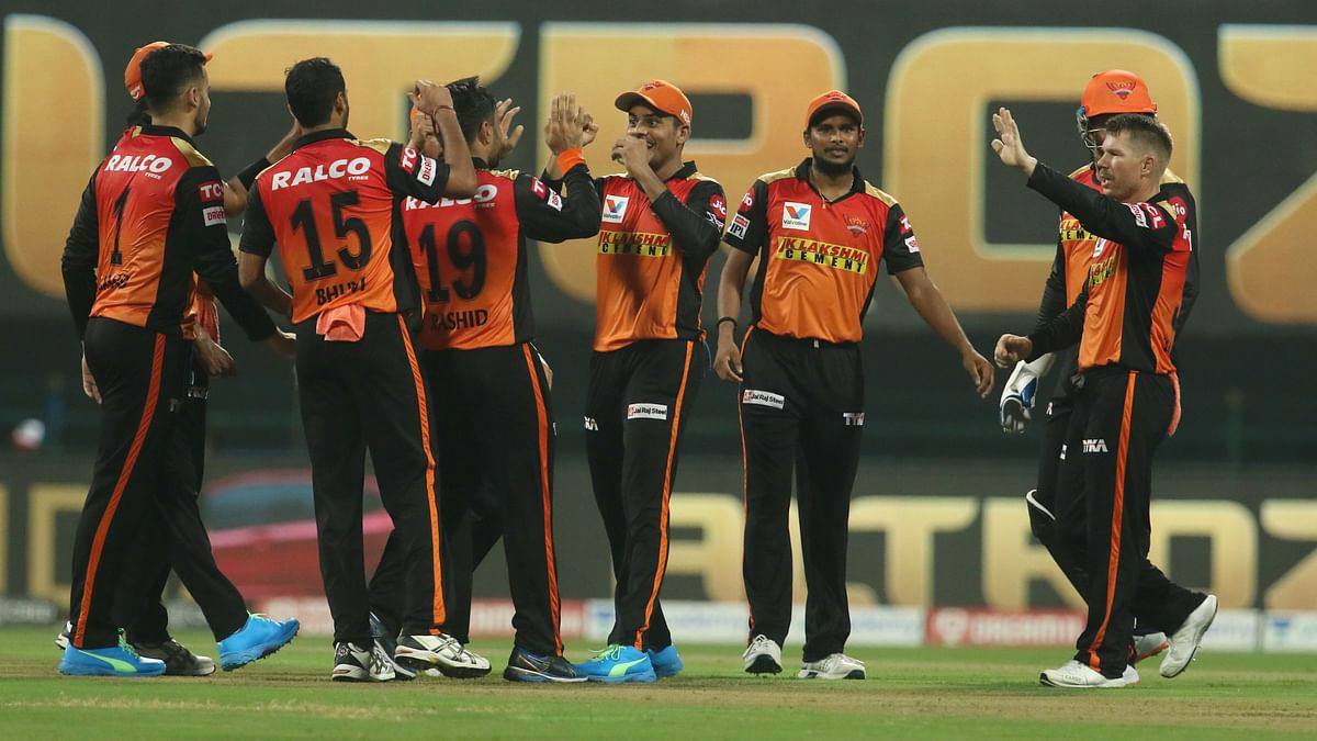 Rashid Khan Stuns Delhi, SRH Win by 15 Runs: Five Talking Points