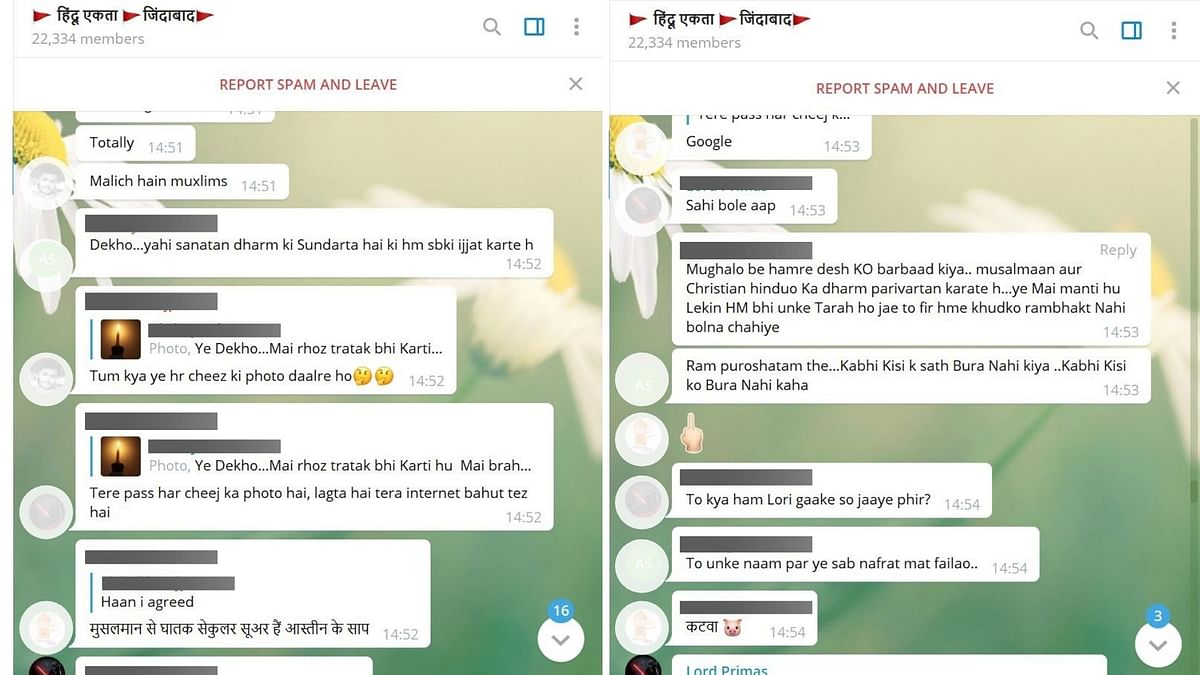Unbridled Flow of Fake News on Telegram is Fuelling Hate in India