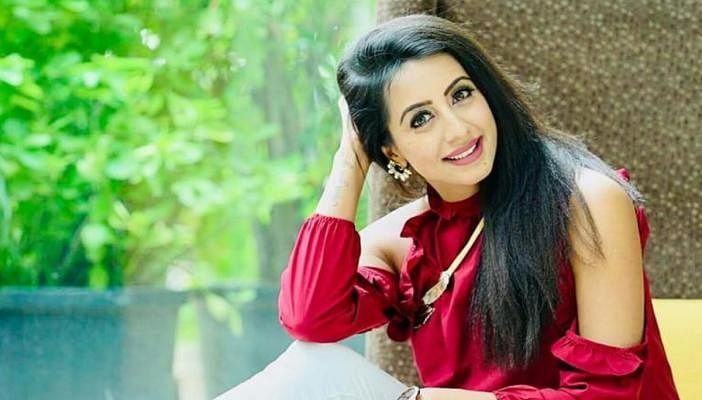 Actor Sanjana Galrani was also arrested during the probe into the drug racket.