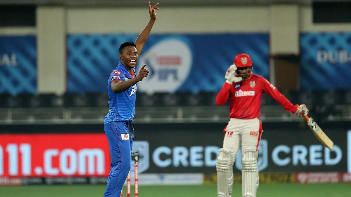 IPL 2020: Nice to Be Under Pressure in First Game, Says Rabada