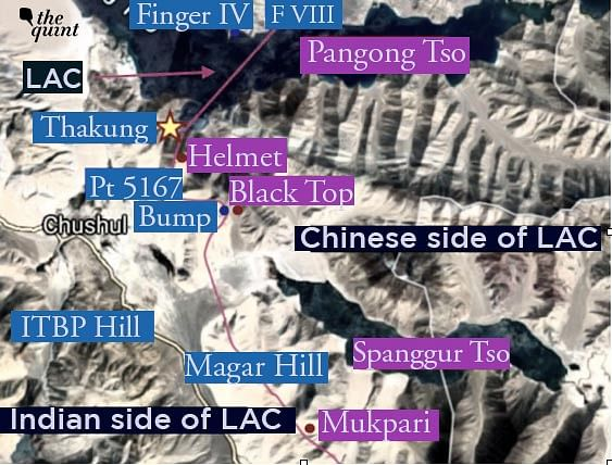 New India-China Clash: What Use Of Special Frontier Force Reveals