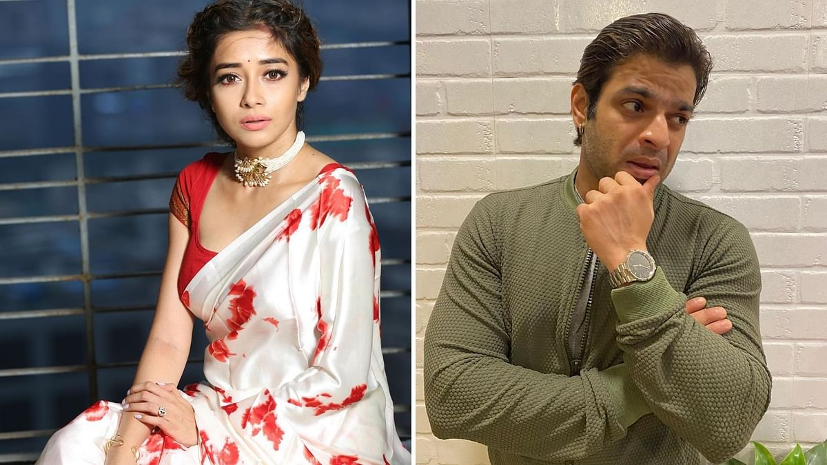 Tina Datta and Karan Patel are likely to be part of Bigg Boss 14.