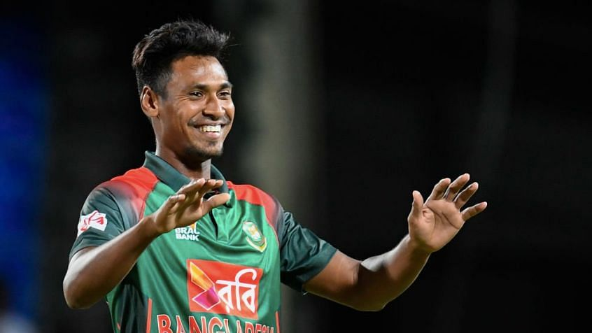 Mustafizur Rahman has been denied a no-objection certificate (NOC) by the Bangladesh Cricket Board (BCB) for the IPL.