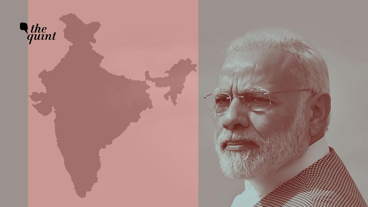Is PM Modi's 'New India' Entirely New?