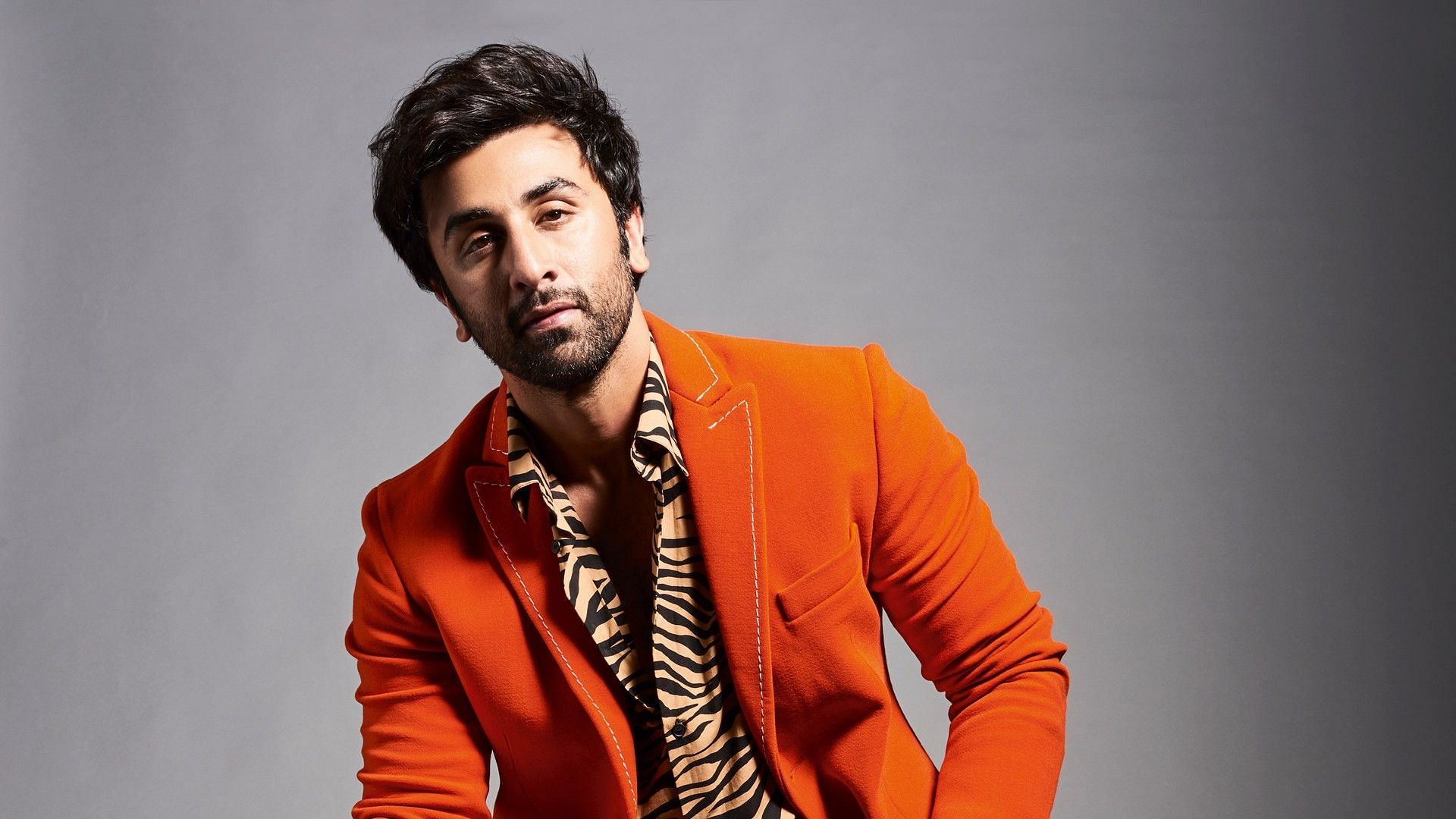 Ranbirs new look for Pepsi ad : Bollywood News