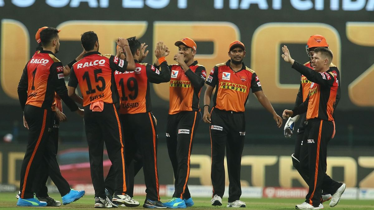 Sunrisers Hyderabad (SRH) displayed clinical batting and bowling efforts to beat Delhi Capitals by 15 runs.