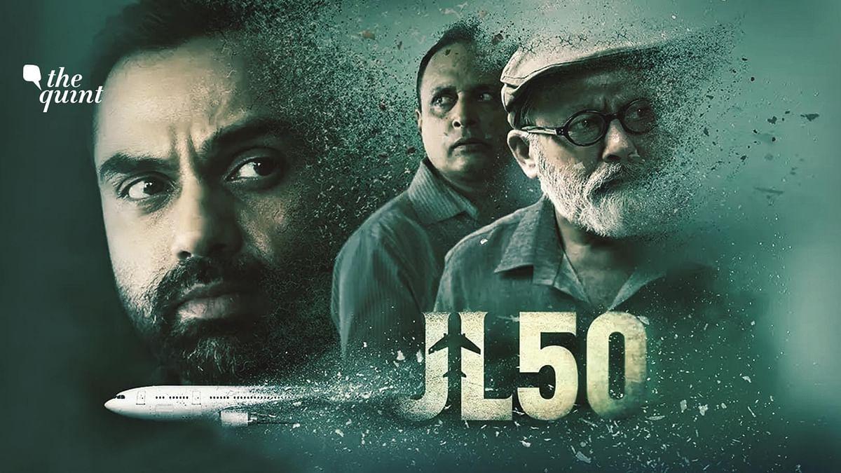 'JL 50' stars Abhay Deol and Pankaj Kapur in the lead.