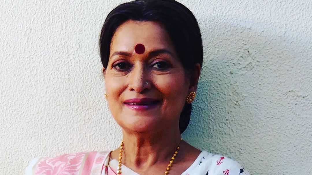 Himani Shivpuri tests positive for coronavirus.