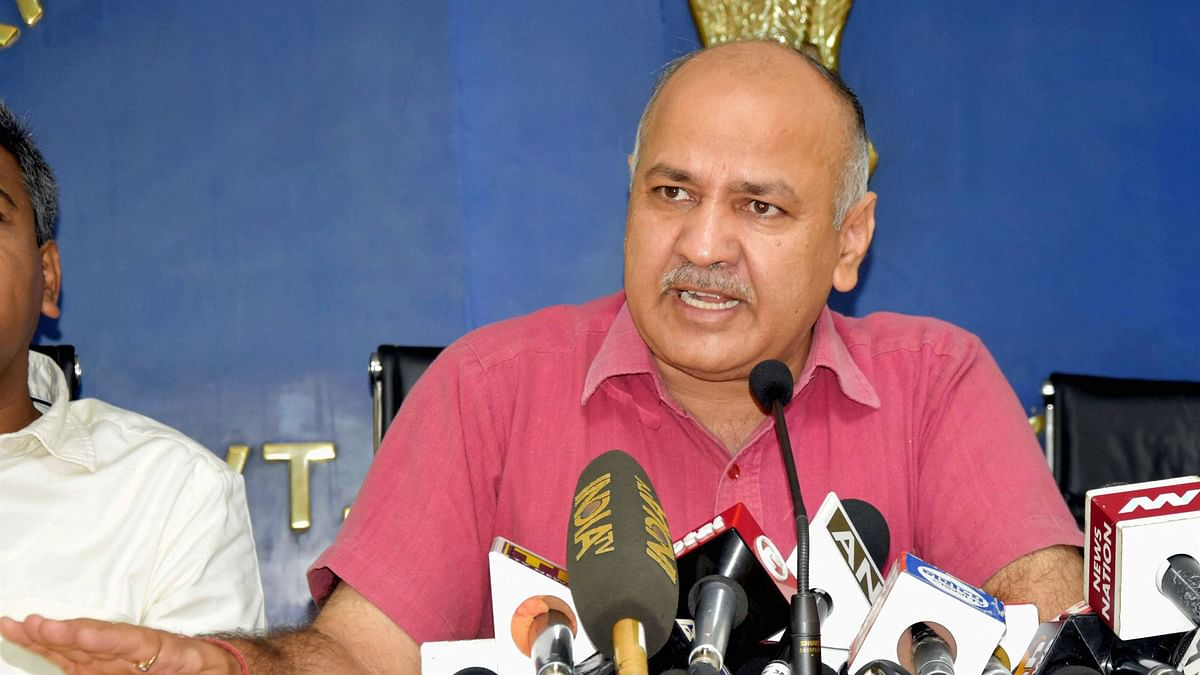 No Jabs Before 10 June for 18-44 Age Group: Delhi Dy CM to Centre