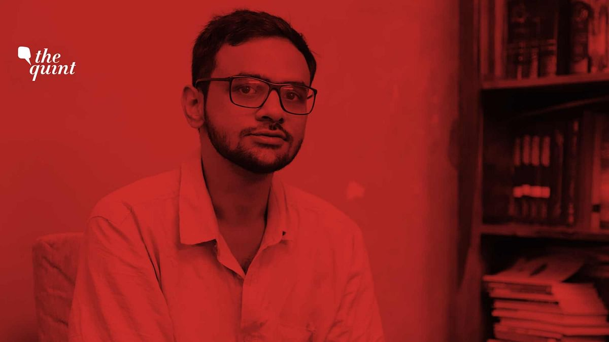 No Issue, Except for Curbing of Liberties: Umar Khalid from Jail
