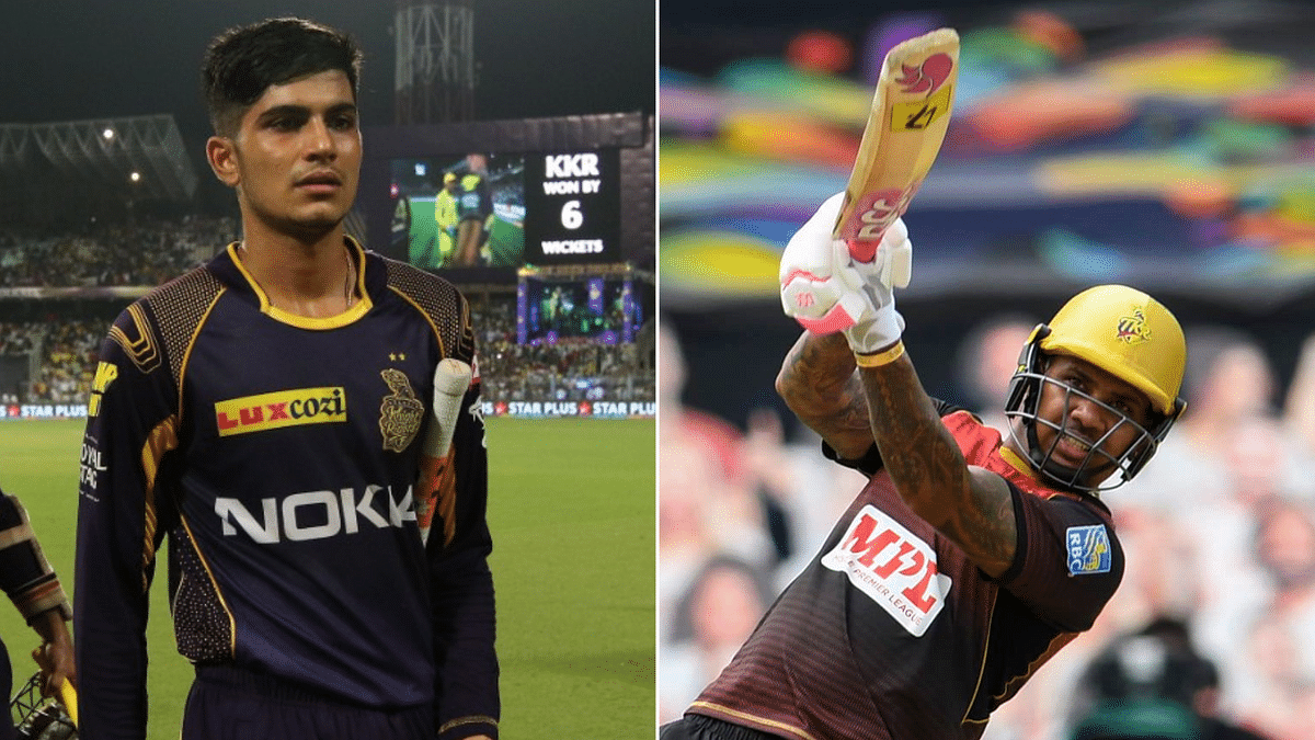 With Shubman Gill, SunilNarine emerges as the strongest contender to take guard upfront.