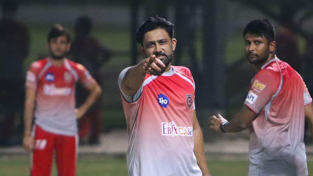 IPL: KXIP Play Delhi Capitals in Battle of Teams Seeking 1st Title
