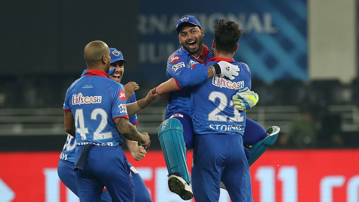 Delhi Capitals Seal 'Super Over' Win Over KXIP - 5 Big Moments