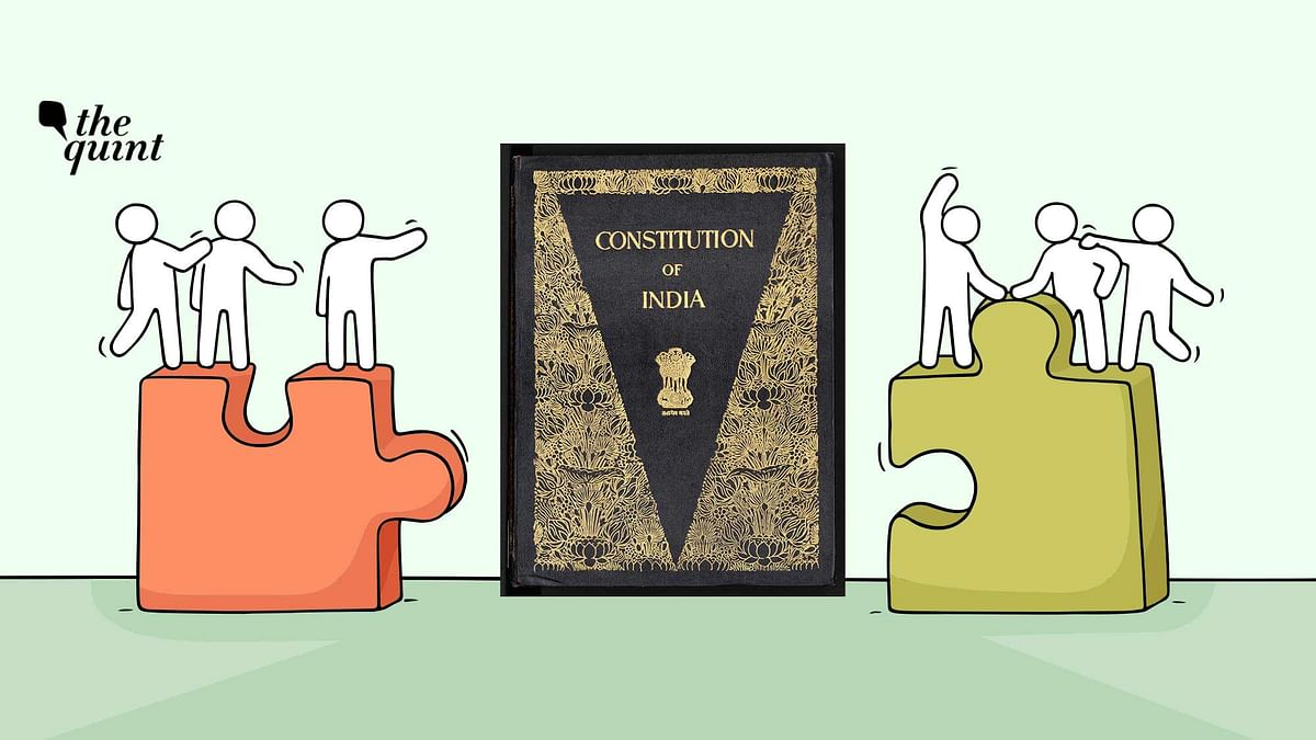Indian Constitution Doesn't Back 'Social Distancing'. Here's Why