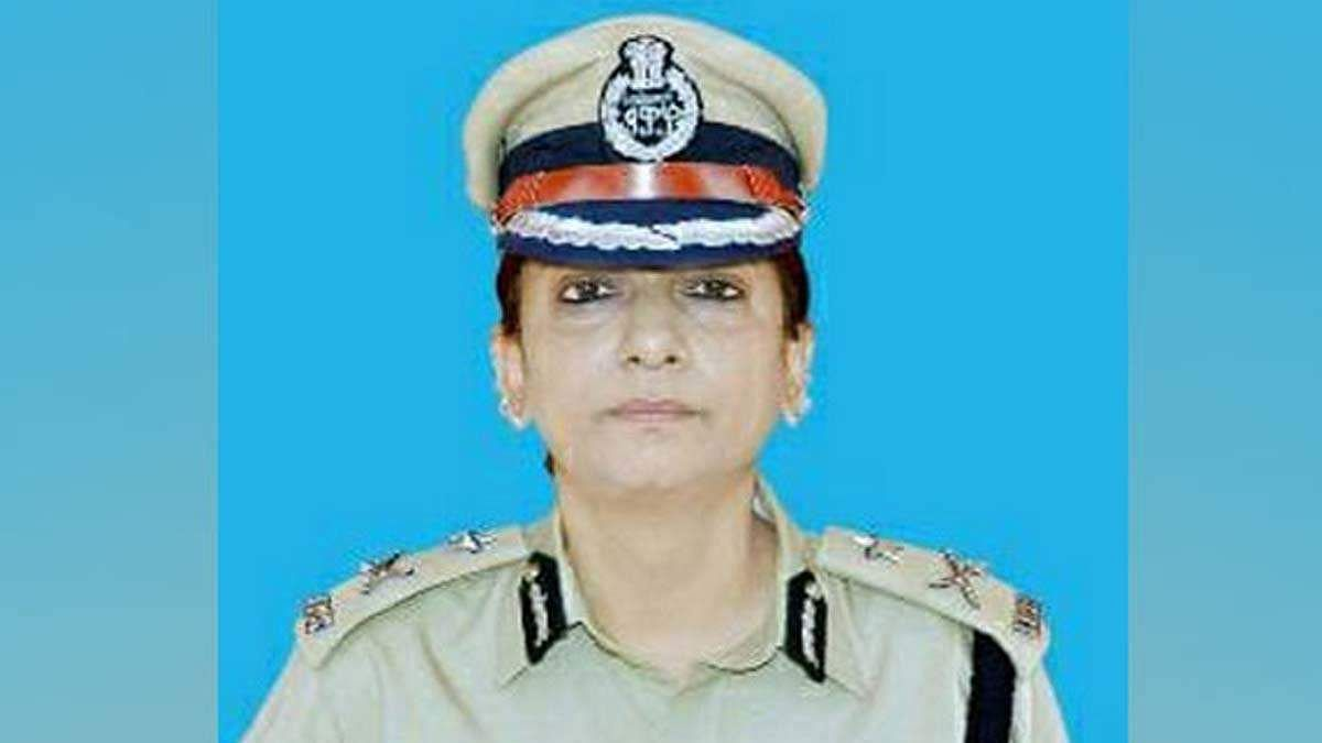 In A First, Woman IPS Officer to Head Terror-Hit Srinagar Sector