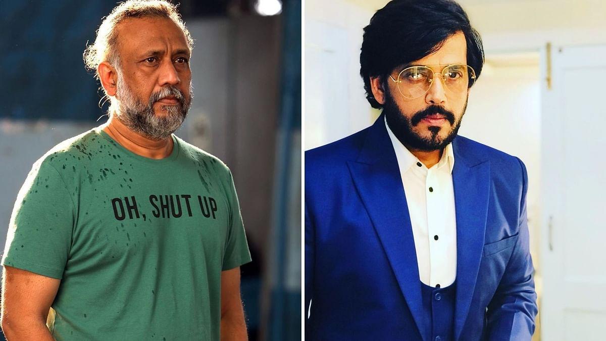 Anubhav Sinha and Ravi Kishan.