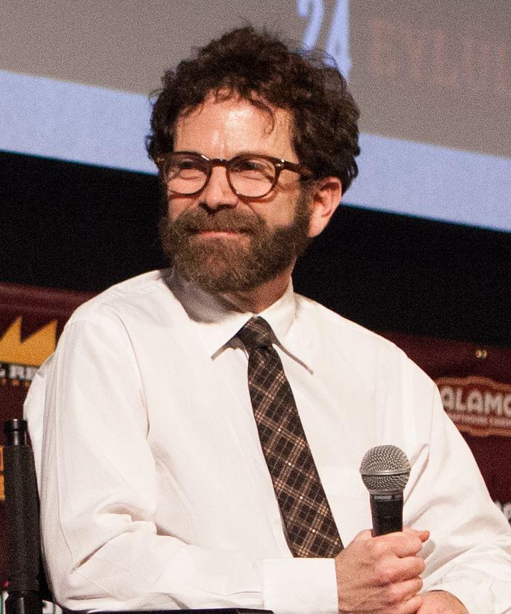 Charlie Kaufman, Academy award winning filmmaker