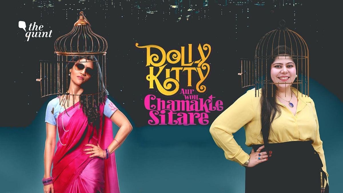 Stutee Ghosh review of Konkona Sen and Bhumi Pednekar's latest on Netflix.
