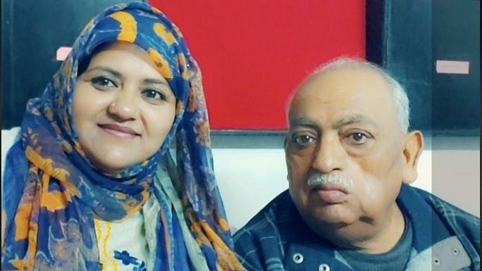 'Under House Arrest,' Says Munawwar Rana's Daughter; Police Denies