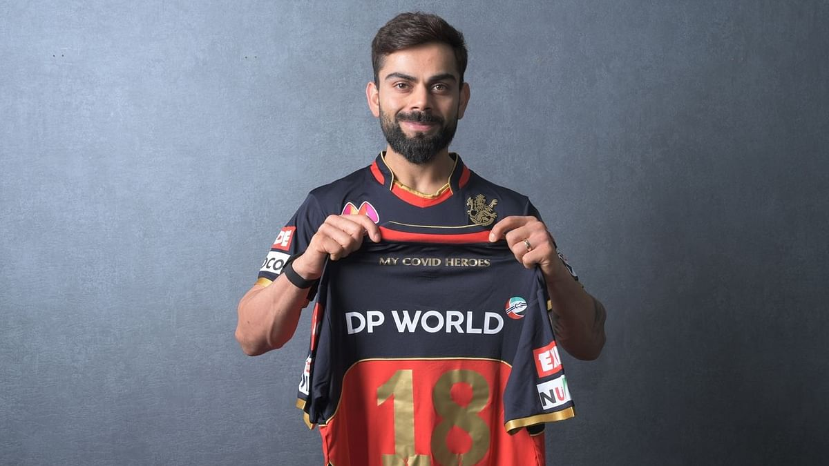 IPL 13: We All Have Accepted The Situation Around Us, Says Kohli