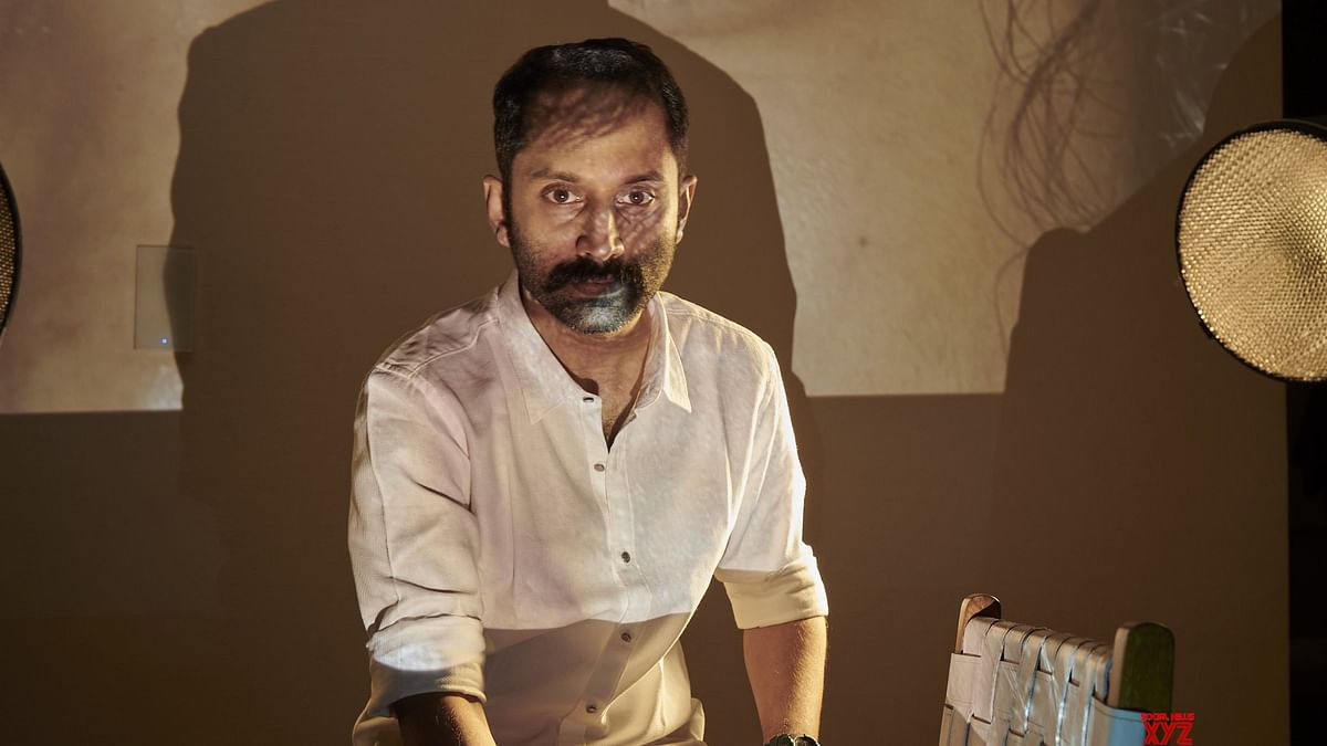 Review: Fahadh's 'C U Soon' Scores Big in the Way It's Narrated