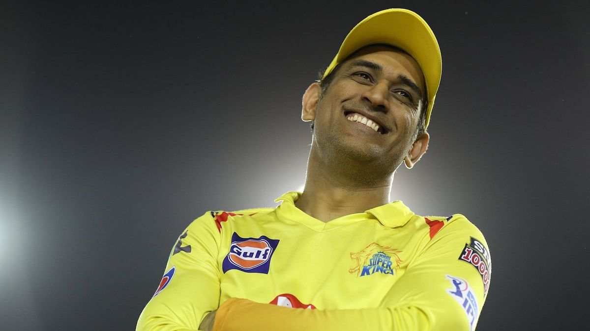 All Eyes on MS Dhoni as Chennai Super Kings Aim for 4th IPL Title