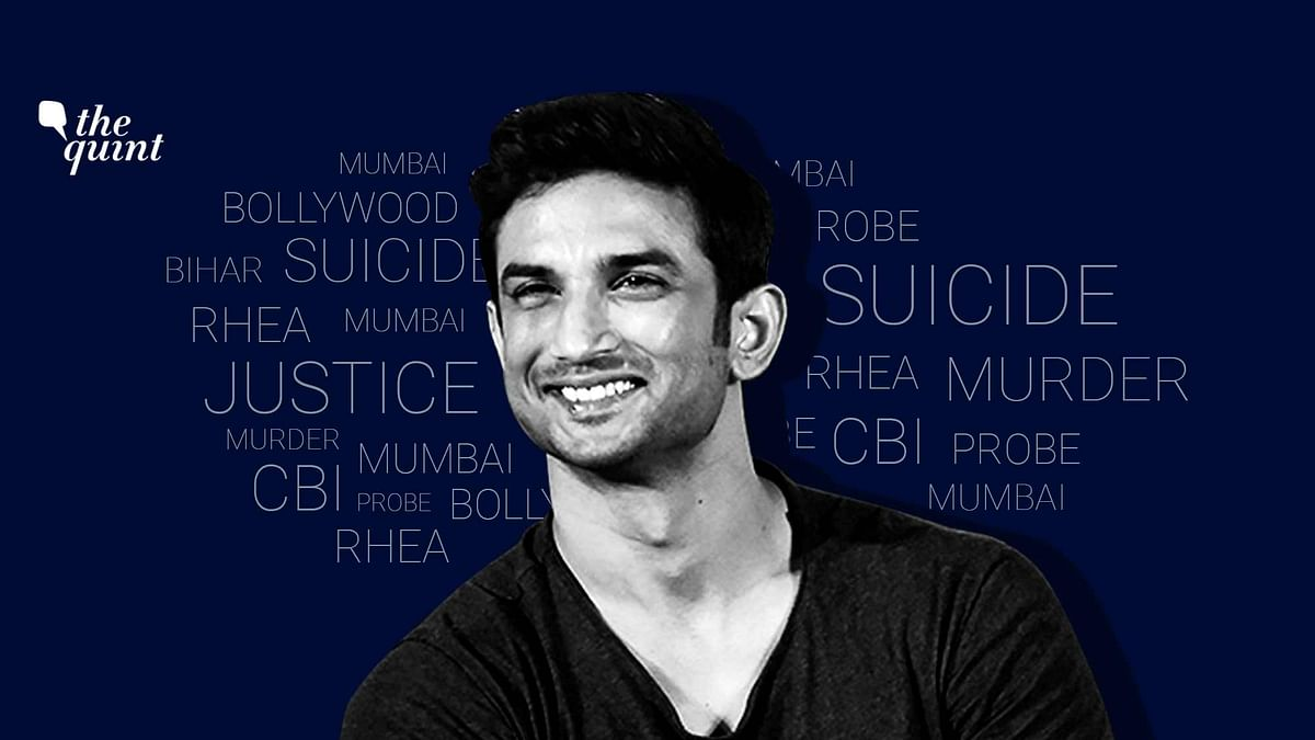 BJP Pushed 'Murder' Narrative in Sushant Singh Rajput Case: Study