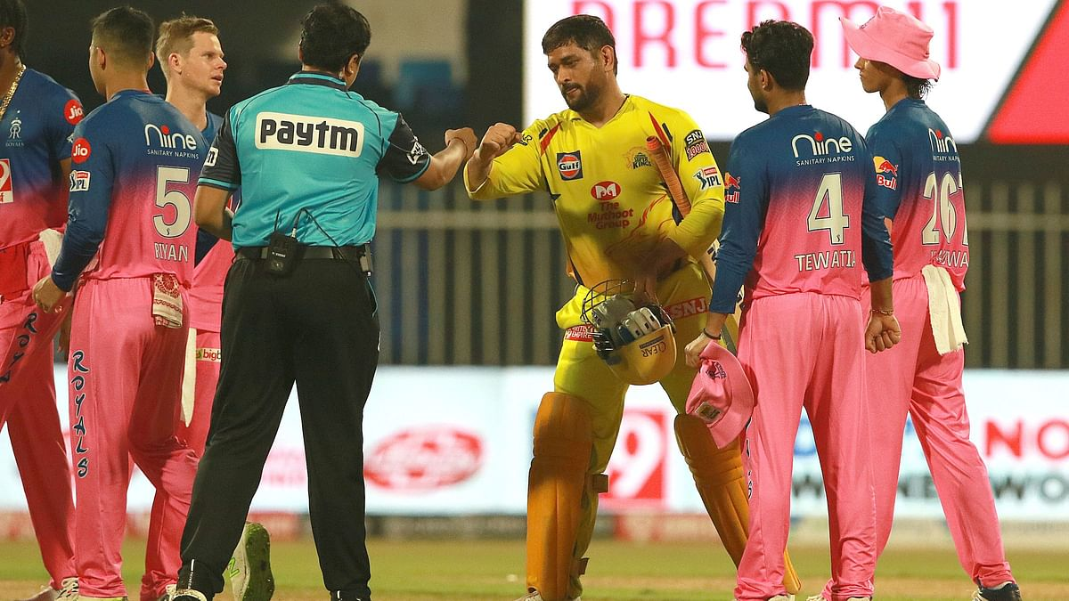 Rajasthan Triumph Over CSK in Run Feast: 5 Game-Changing Moments