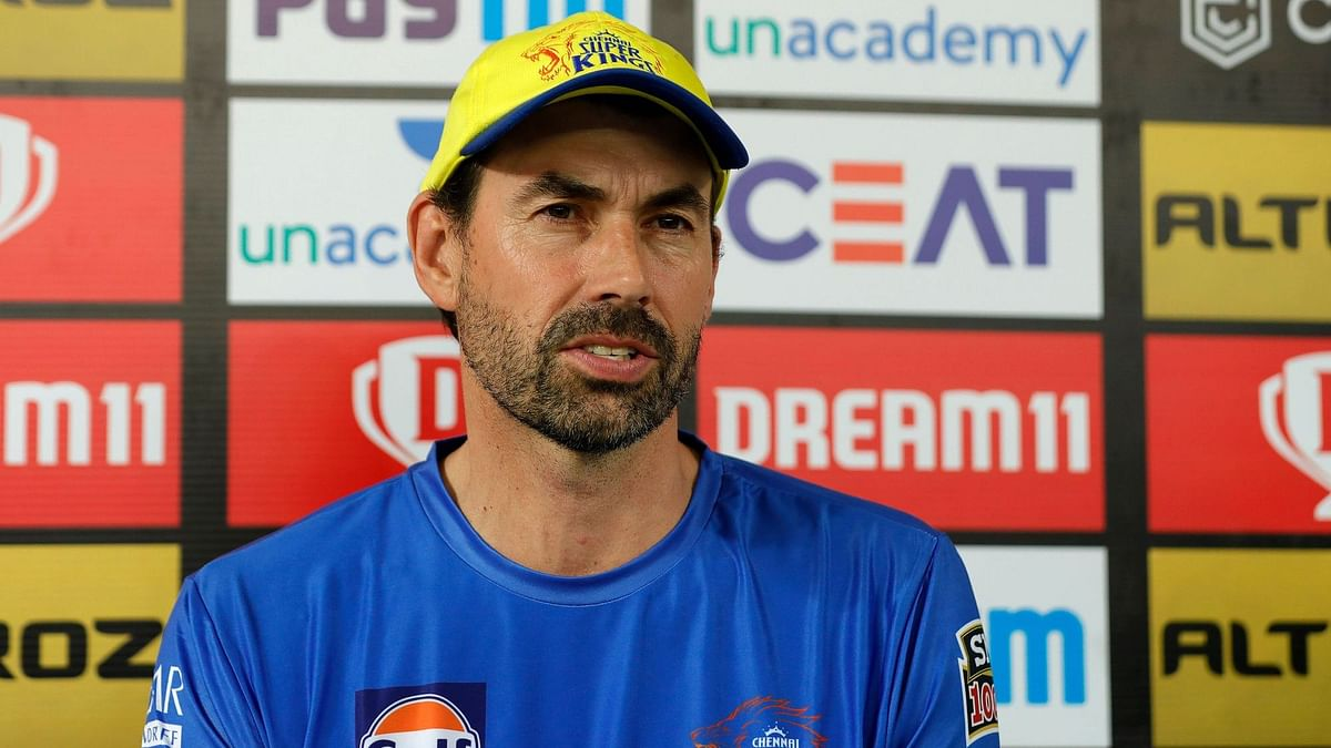 Chennai Super Kings coach Stephen Fleming said that with less contribution from batters at the top, they have to find a better combination