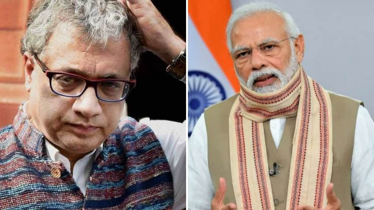 PM CARES Most Opaque, Dark Fund in the World: TMC MP Derek O'Brien