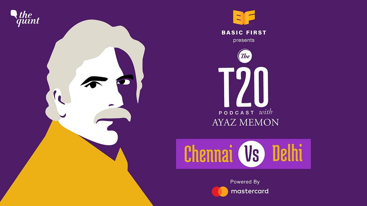 Ayaz Memon analyses Delhi's win over Chennai on Thursday night.