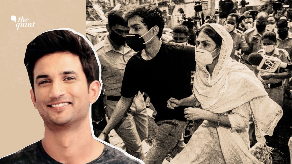 Will the NCB arrests in Sushant Singh Rajput case have an impact on the CBI investigation?