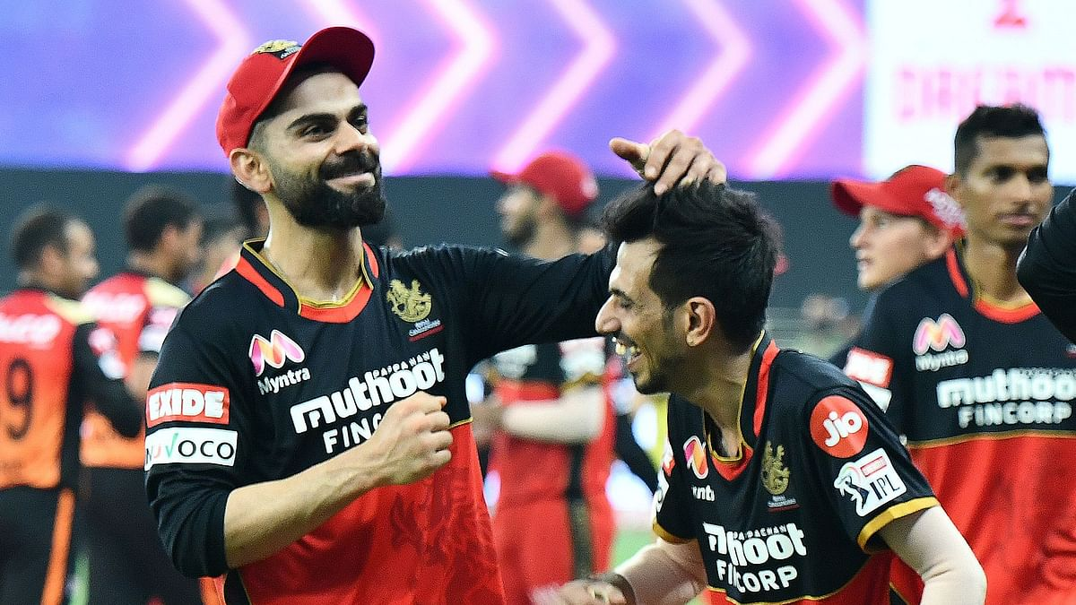 'Chahal Changed The Game For Us,' Says Skipper Kohli After SRH Win