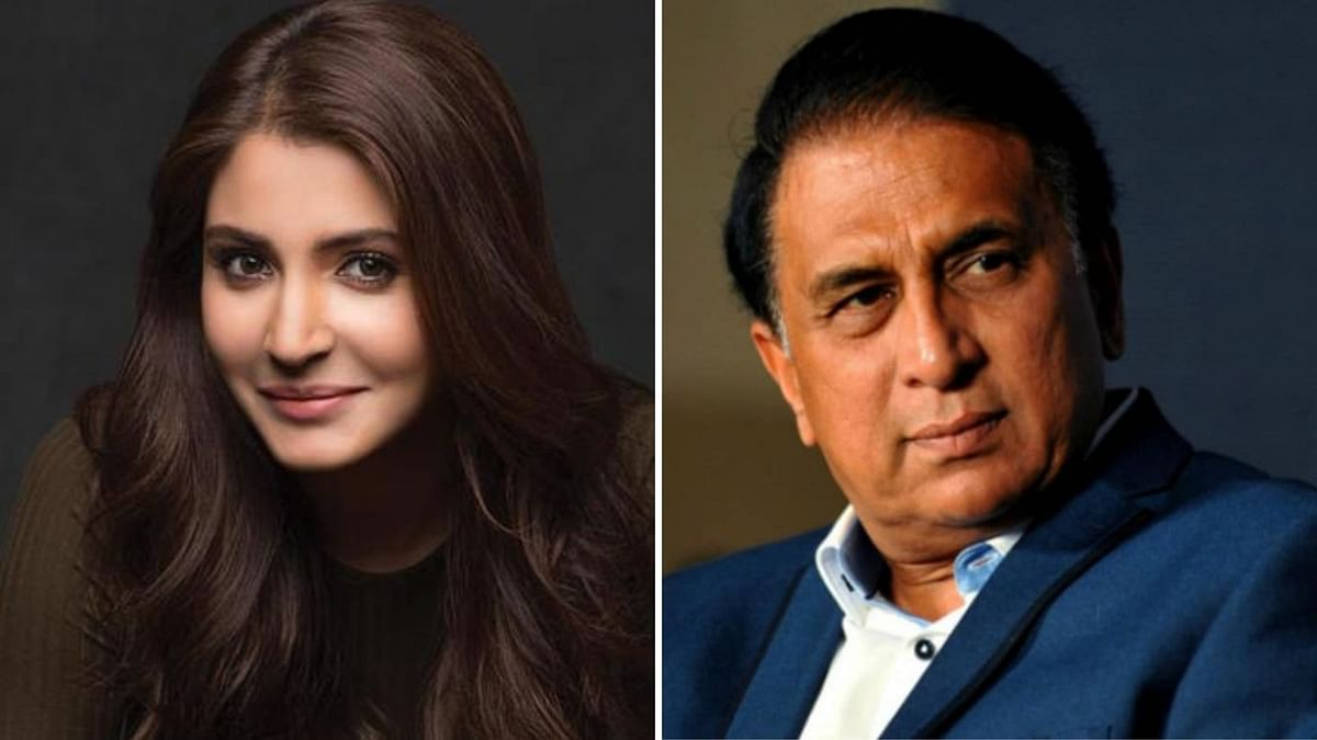 When Will I Stop Being Dragged Into Cricket? Anushka Asks Gavaskar
