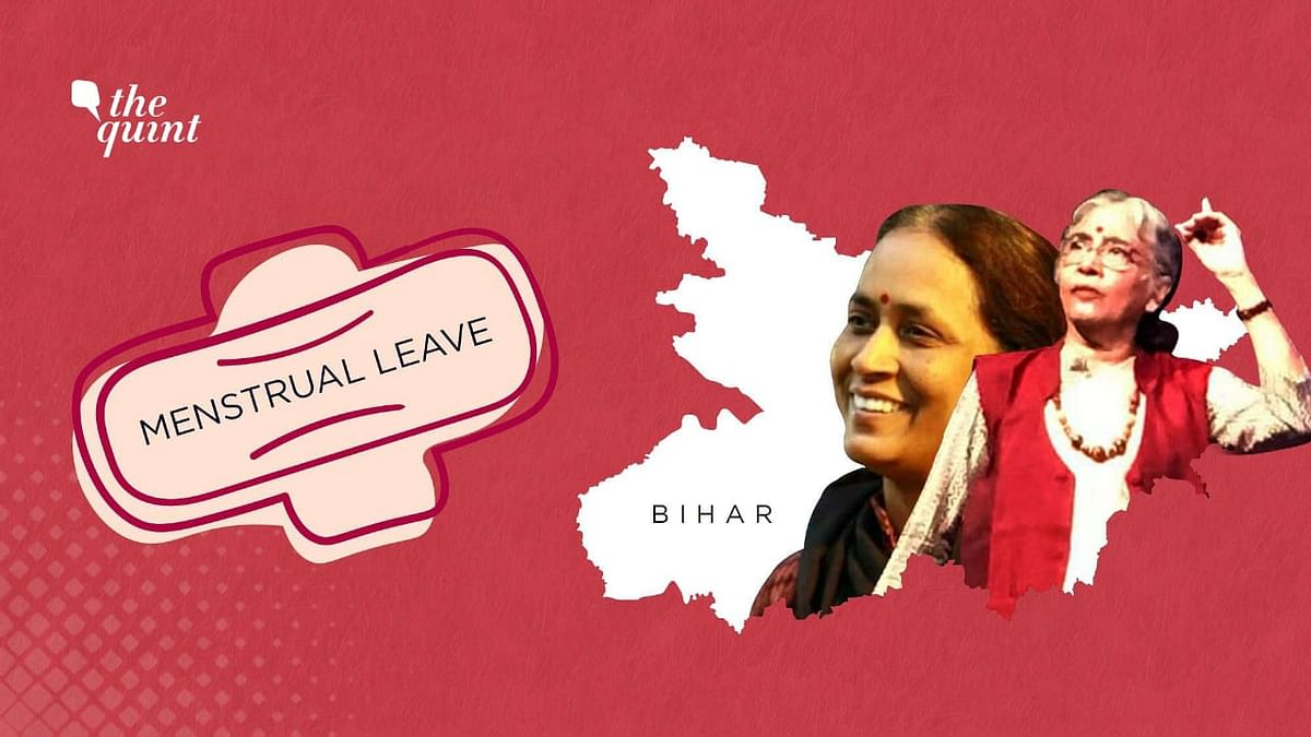 How Women in Bihar Fought & Won the Period Leave Battle 30 Yrs Ago