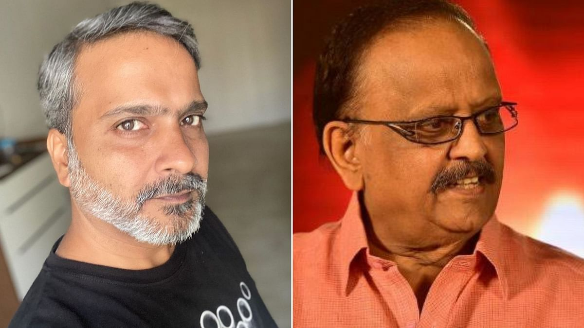 SP Balasubrahmanyam's son rubbishes claims about payment of hospital bills.