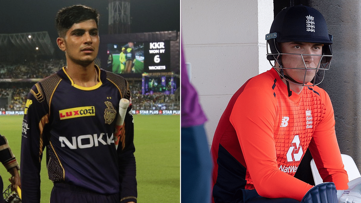 Shubman Gill and Tom Banton could be a possible opening combination for KKR in IPL 2020.