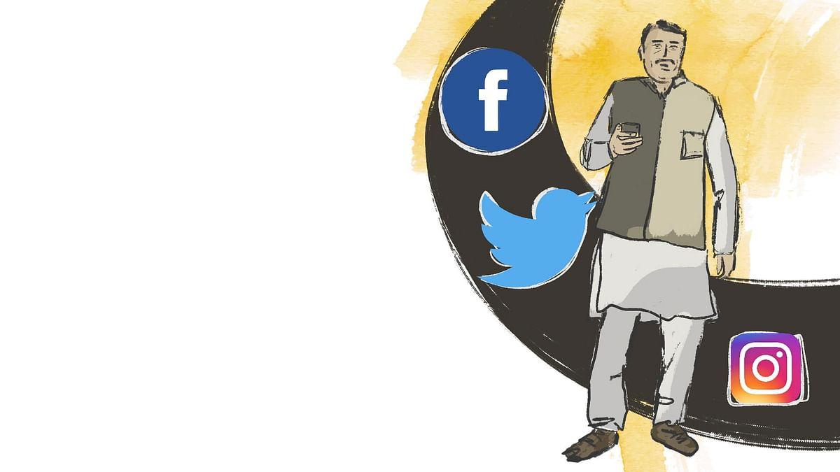 Type 4: The Social Media Savant