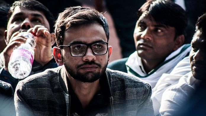 Umar Khalid Arrested: JNUSU Condemns 'Witch Hunt' of Activists