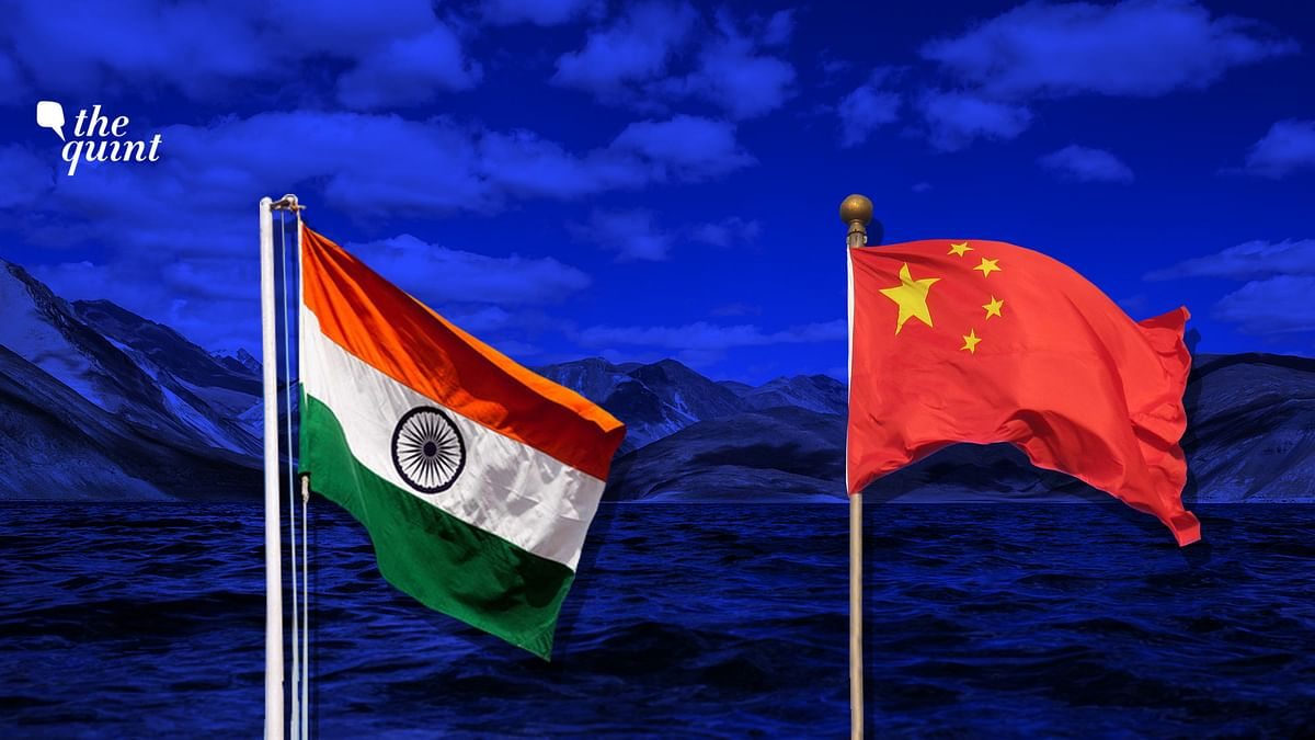 Chinese Soldier Apprehended After Straying Across LAC: Indian Army