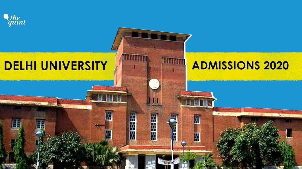 Delhi University Defers Spot UG Course Admission Due to COVID-19