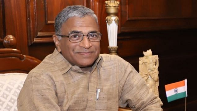 Harivansh Singh to Fast Over MPs' Behaviour, PM Backs Offer of Tea