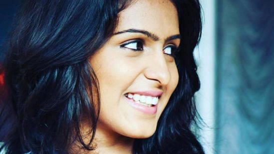 I Was 'Moral Policed, Assaulted' in a B'luru Park: Samyuktha Hegde