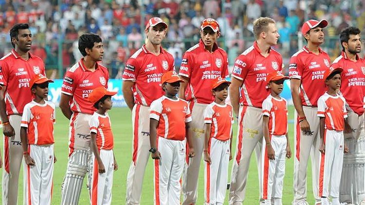 In Stats: How Teams Performed the Last Time the UAE Hosted IPL
